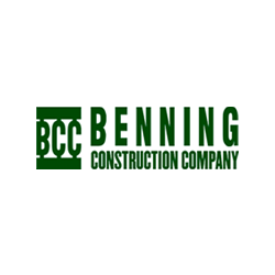 Benning Construction Company